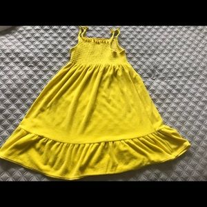 Gymboree swimsuit coverup size 12